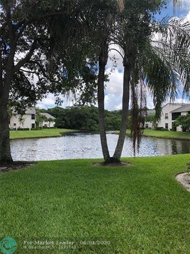 Photo of 3741 NW 35th St #3741, Coconut Creek, FL 33066 (MLS # F10232192)
