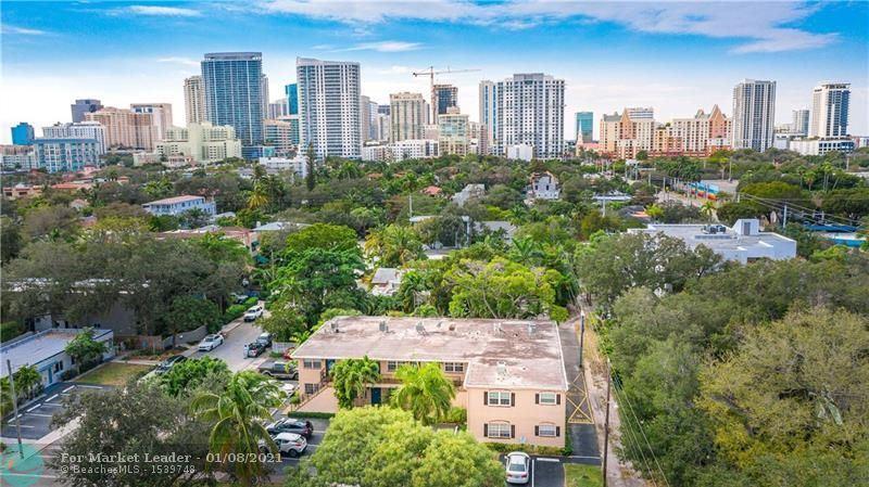 Photo of 1231 SE 1st St #13, Fort Lauderdale, FL 33301 (MLS # F10237192)