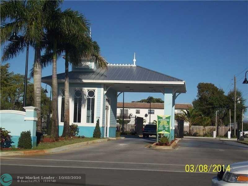 5300 NW 18th Ct #2, Lauderhill, FL 33313 - #: F10250192
