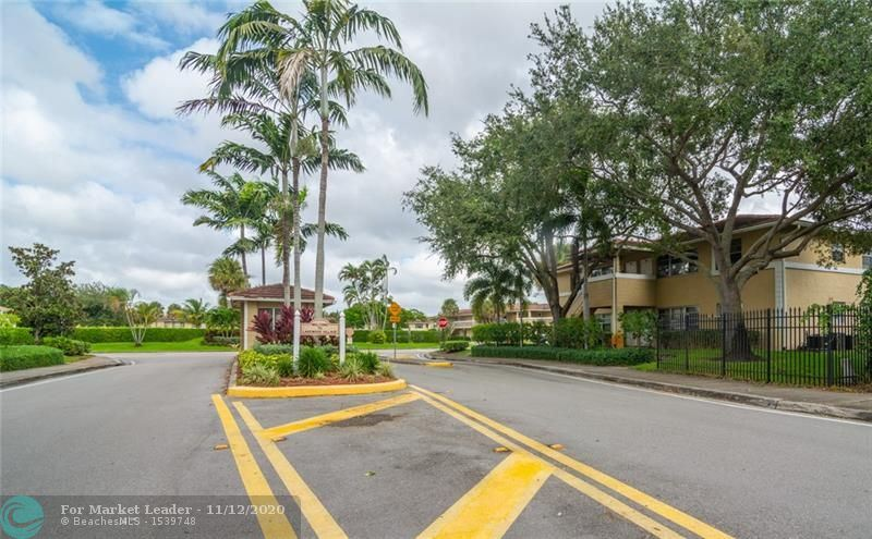 820 Twin Lakes Dr #820, Coral Springs, FL 33071 - #: F10258192