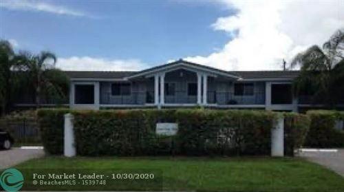 Photo of Fort Lauderdale, FL 33308 (MLS # F10237193)