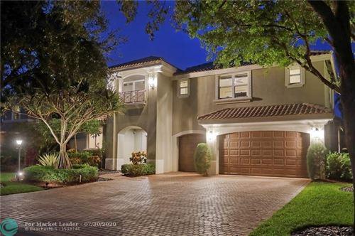 Photo of 6671 NW 103rd Lane, Parkland, FL 33076 (MLS # F10240193)