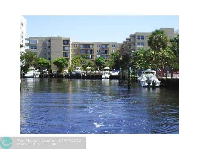Photo of 1421 S Ocean Blvd #205, Pompano Beach, FL 33062 (MLS # F10250193)