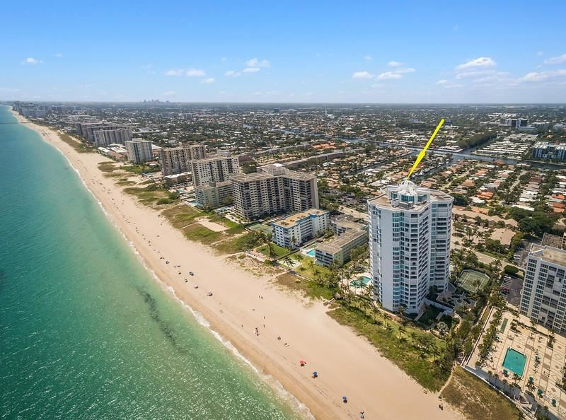 Photo of 1700 S Ocean Blvd #5B, Lauderdale By The Sea, FL 33062 (MLS # F10280193)