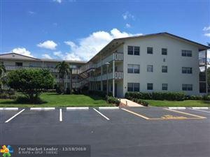 Photo of 313 Preston H #313, Boca Raton, FL 33434 (MLS # F10154194)