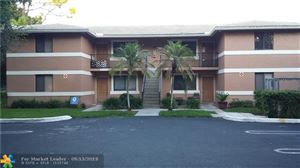 Photo of 1775 NW 94th Ave #1775, Coral Springs, FL 33071 (MLS # F10193194)