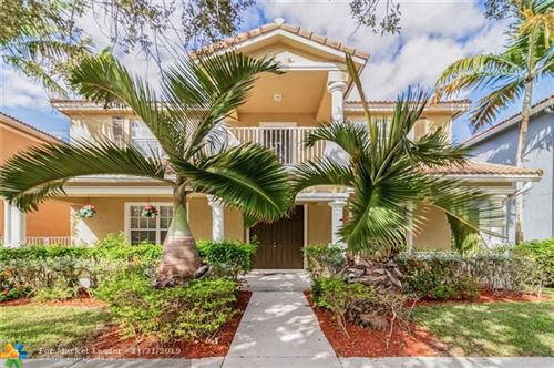 Photo of 1487 W Bexley Park Dr, Delray Beach, FL 33445 (MLS # F10204194)