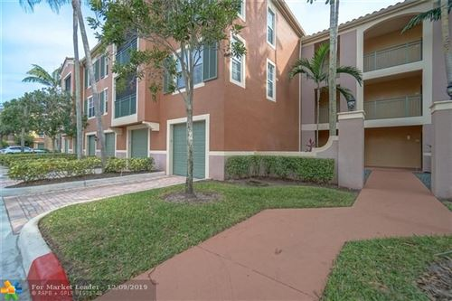 Photo of 11740 Saint Andrews Pl #308, Wellington, FL 33414 (MLS # F10206194)
