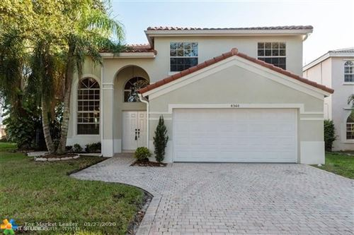 Photo of 8360 NW 46th Dr, Coral Springs, FL 33067 (MLS # F10213194)