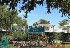 Photo of 4154 NW 90th Ave #103, Coral Springs, FL 33065 (MLS # F10223194)