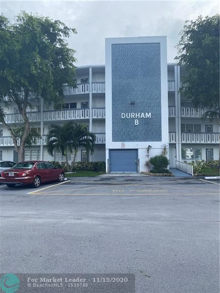1039 Durham B #1039, Deerfield Beach, FL 33442 - #: F10258194