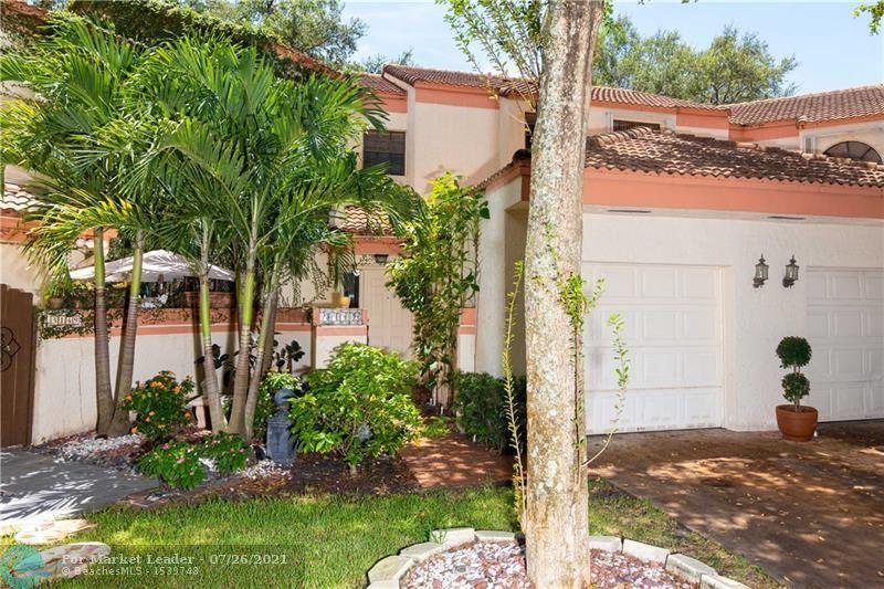 3147 ARBOR LN #2603, Hollywood, FL 33021 - #: F10287194