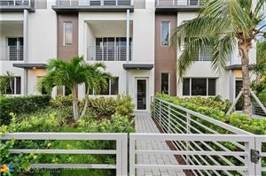 Photo of Listing MLS f10203195 in 1045 NE 18th Ave #105 Fort Lauderdale FL 33304