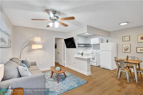 Photo of 820 NE 17th Avenue, Fort Lauderdale, FL 33304 (MLS # F10223195)