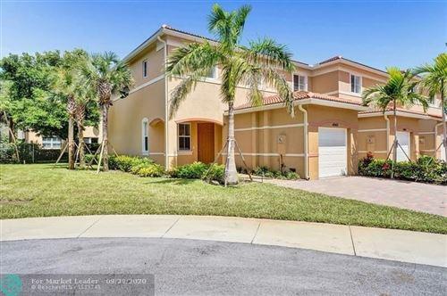 Photo of 4940 30, Fort Lauderdale, FL 33312 (MLS # F10251195)
