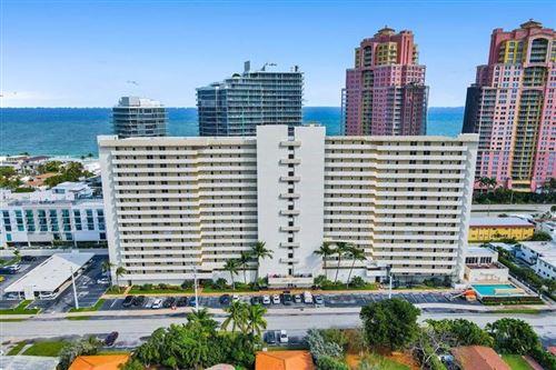 Photo of 2200 NE 33rd Ave #6B, Fort Lauderdale, FL 33305 (MLS # F10273195)