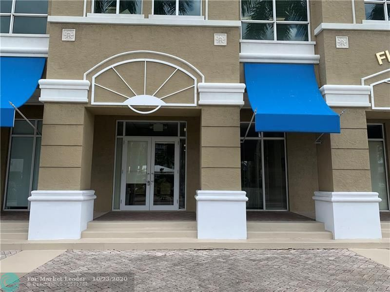 Photo of 3020 NE 32nd Ave #123A, Fort Lauderdale, FL 33308 (MLS # F10255195)
