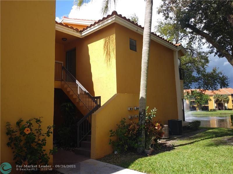 Photo of 3816 Coral Tree Cir #3816, Coconut Creek, FL 33073 (MLS # F10302195)