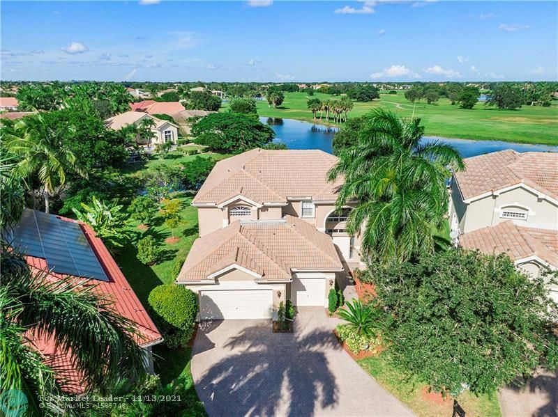 Photo of 12409 NW 62nd Ct, Coral Springs, FL 33076 (MLS # F10304195)