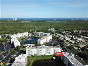 Photo of 321 SE 3rd St #101G, Dania Beach, FL 33004 (MLS # F10200196)