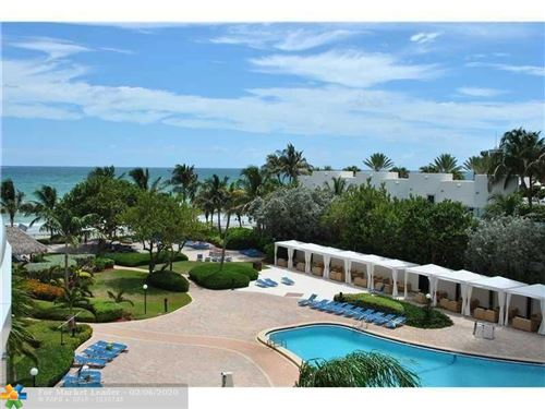 Photo of Listing MLS f10215196 in 3001 S Ocean Dr #437 Hollywood FL 33019