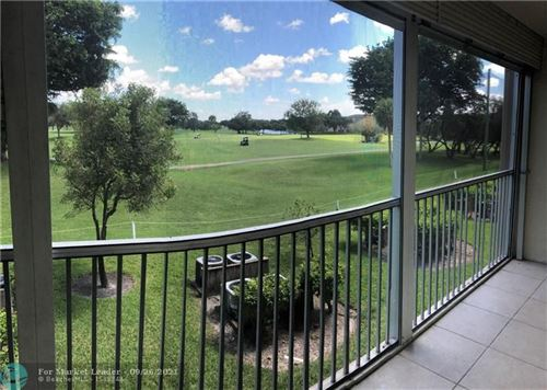 Photo of 551 SW 135th Ave #212-B, Pembroke Pines, FL 33027 (MLS # F10299196)