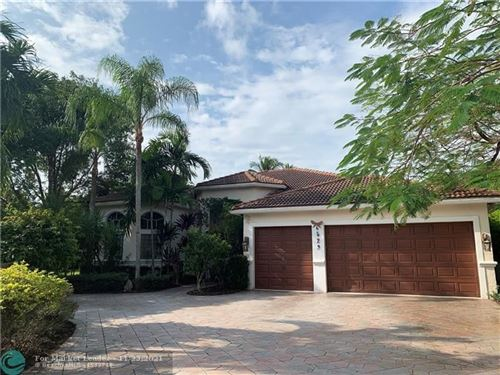 Photo of 6529 NW 103rd Ter, Parkland, FL 33076 (MLS # F10303196)