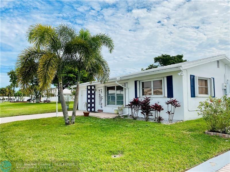 140 NW 25th Ct, Pompano Beach, FL 33064 - #: F10266196