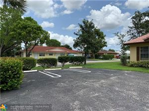 Tiny photo for 3901 Riverside Dr #A, Coral Springs, FL 33065 (MLS # F10176197)