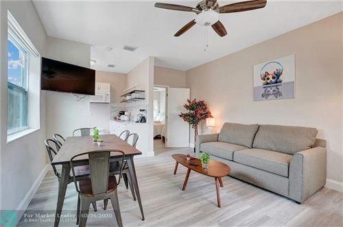 Photo of 832-834 NE 17th Avenue, Fort Lauderdale, FL 33304 (MLS # F10223197)