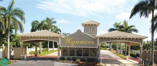Photo of 1211 Bahama Bnd #D2, Coconut Creek, FL 33066 (MLS # F10251197)