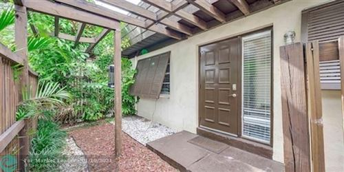 Photo of 3779 Raleigh St, Hollywood, FL 33021 (MLS # F10267197)