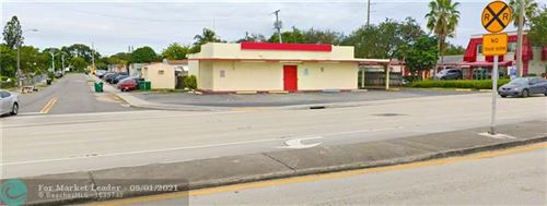 Photo of 530 Stirling Rd, Dania Beach, FL 33004 (MLS # F10299197)