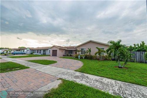 Photo of 6405 NW 199th Ter, Miami Gardens, FL 33015 (MLS # F10301197)