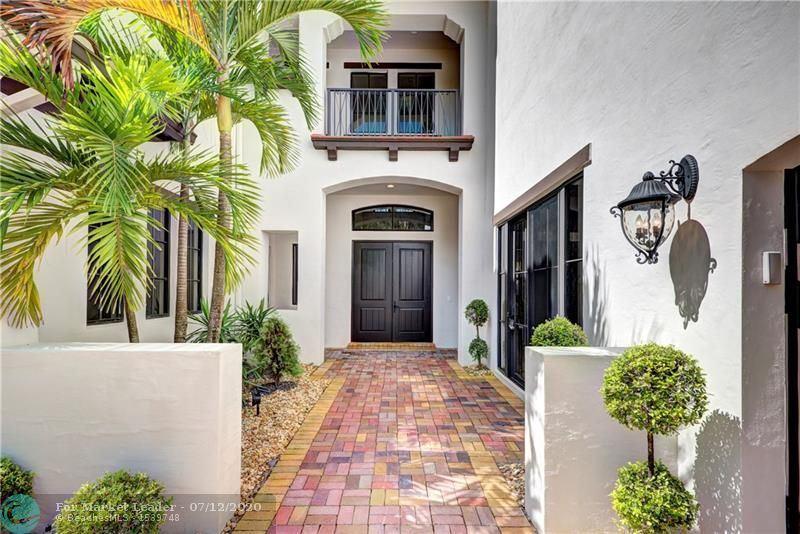 Photo of 9630 Eden Mnr, Parkland, FL 33076 (MLS # F10238197)