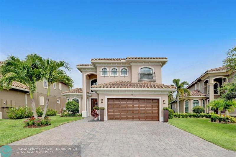 8291 Canopy Terrace, Parkland, FL 33076 - #: F10237198