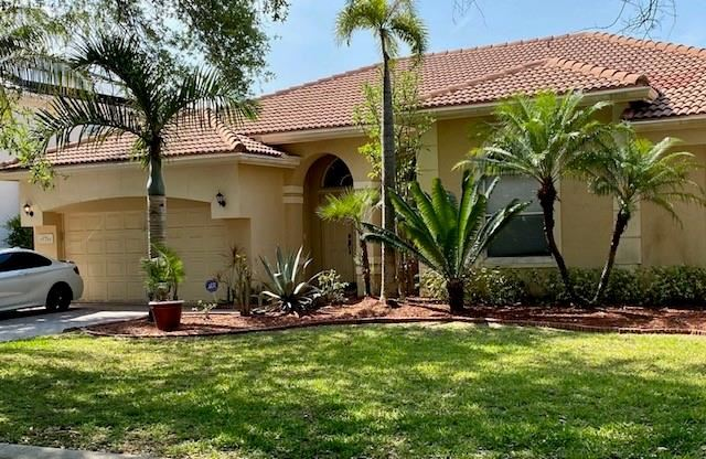 10256 NW 53rd Ct, Coral Springs, FL 33076 - #: F10281198
