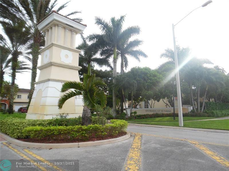 Photo of Sunrise, FL 33332 (MLS # F10302198)