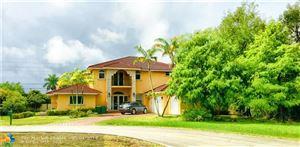 Photo of 11880 NW 17th Pl, Plantation, FL 33323 (MLS # F10173199)
