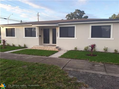 Photo of Listing MLS f10209199 in 1647-1649 NW 113th Ter Miami FL 33167