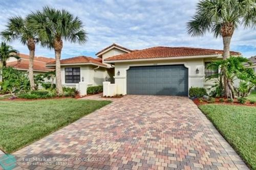 Photo of Listing MLS f10229199 in 9242 Isles Cay Dr Delray Beach FL 33446