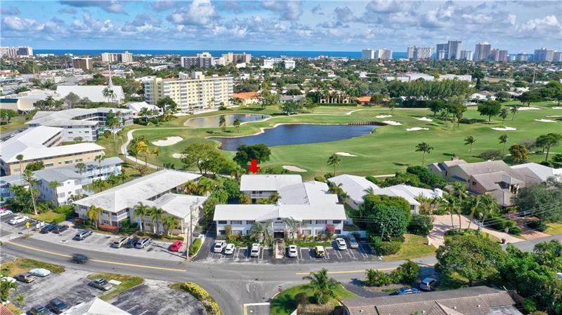 4812 NE 23rd Ave #6, Fort Lauderdale, FL 33308 - MLS#: F10268199