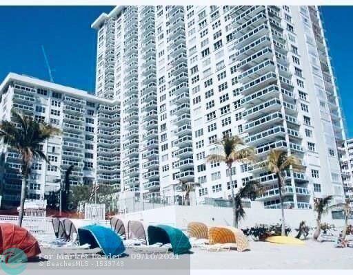 Photo of 3900 Galt Ocean Dr #315, Fort Lauderdale, FL 33308 (MLS # F10292199)