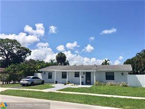 Photo of 999 W Camino Real, Boca Raton, FL 33486 (MLS # F10135200)