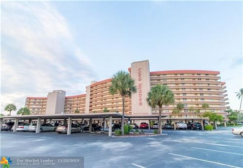 Photo of 2731 NE 14th St #203, Fort Lauderdale, FL 33304 (MLS # F10177200)