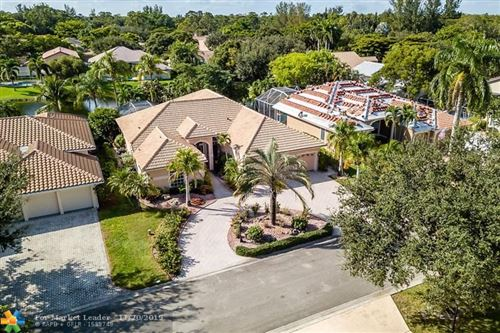 Photo of 5100 Rothschild Dr, Coral Springs, FL 33067 (MLS # F10204201)