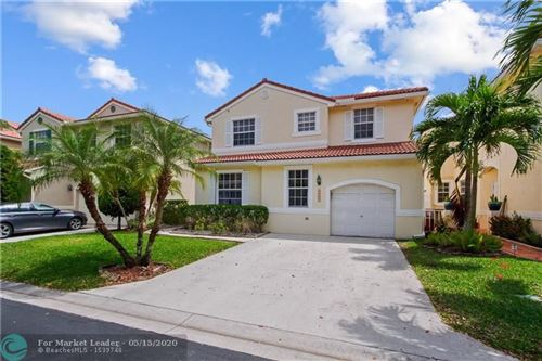 Photo of Listing MLS f10229201 in 11177 NW 46th Dr Coral Springs FL 33076