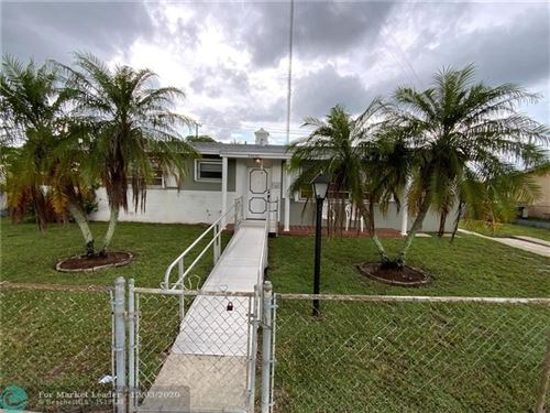 Photo of 20030 NW 3rd Pl, Miami, FL 33169 (MLS # F10261201)