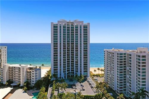 Photo of 1600 S Ocean Blvd #904, Lauderdale By The Sea, FL 33062 (MLS # F10279201)