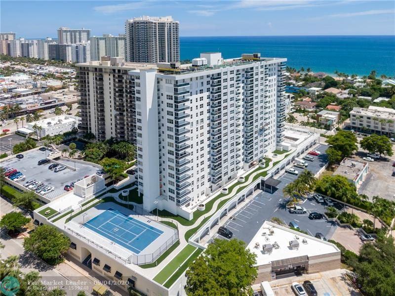 3015 N Ocean Blvd #11F, Fort Lauderdale, FL 33308 - #: F10243201